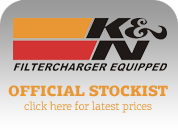 K&N Air Filters and Performance Products