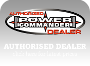 Authorised Power Commander Dealer